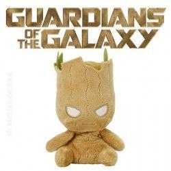 Funko Mopeez Peluche Groot - Guardians of the Galaxy