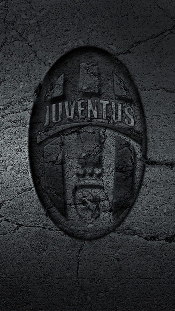 Dark Juventus Iphone Wallpaper Juventus Juventus Wallpapers Iphone Wallpaper