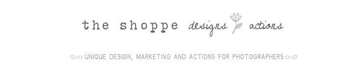 Designs Templates, Actions for Photoshop and Marketing for Photographers