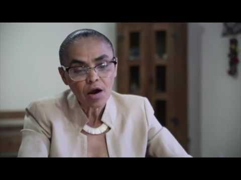 Ana Dalva News: Marina Silva entrevistada pelo Estadão