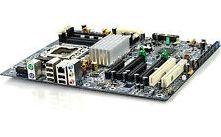 Carte mère HP Z400 Workstation LGA 1366 DDR3 1333MHz FSB hp 461438-001 - Vendredvd.com