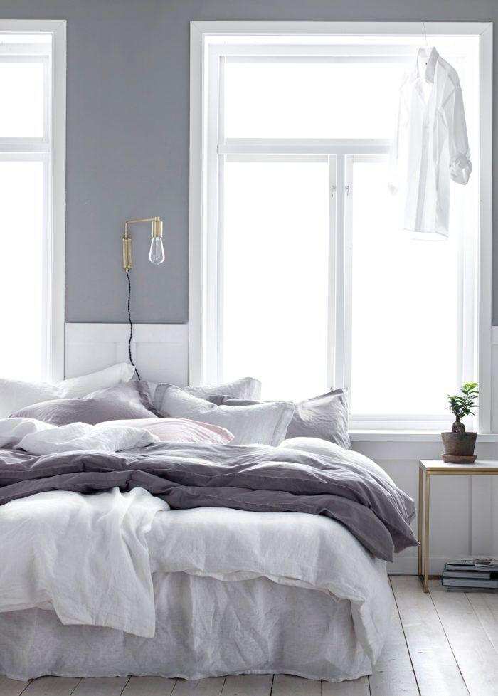 S frvandlar du sovrummet till ett 5 stjrnigt