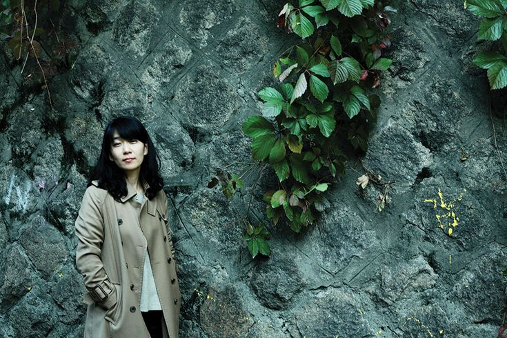 Born in South Korea in 1970, Han Kang made her literary debut as a poet in 1993. She has since published novels and short fiction and won the Yi Sang Literary Prize, the Today's Young Artist Award, and the Manhae Literary Prize.