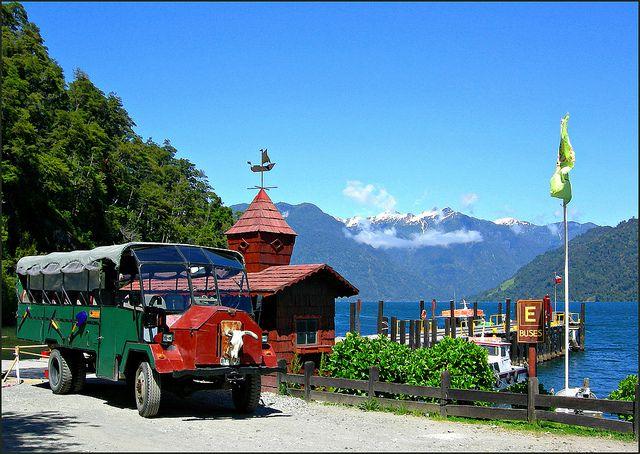 Peulla Chile   Peulla - Chile   Flickr - Photo Sharing!