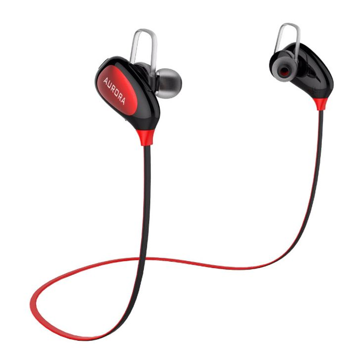 K3 Sports Bluetooth Earphone Stereo In-ear One-driven-two Wireless Headset For i…