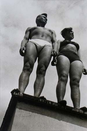 Alexander Rodchenko   - revolution in photography