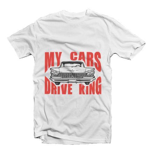 My cars drive king oleh SUKA-SUKA