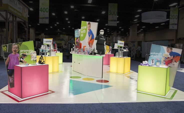 Exhibition Booth Inspiration : Exhibit design ideas inspiration trade show displays