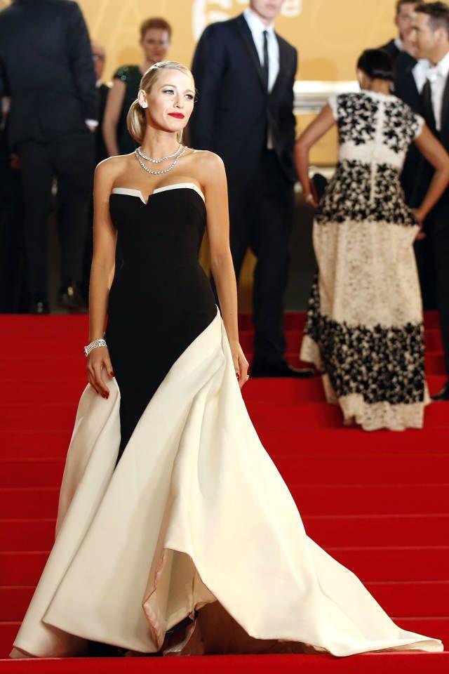 9d752b52b84 Cannes Cannes: The Best Film Festival Fashion 2014   Celebrity Style   Red  carpet dresses, Festival fashion, Red carpet fashion
