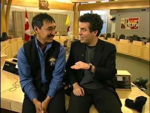 RMR: Rick in Iqaluit, Nunavut