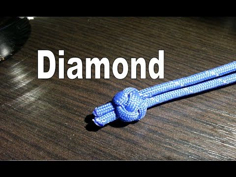 Paracord: Diamond