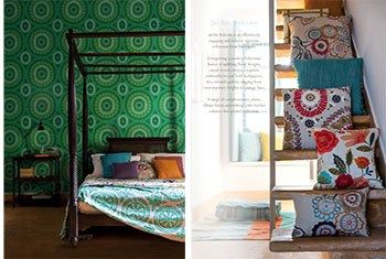 Harlequin Fabrics and Wallpaper