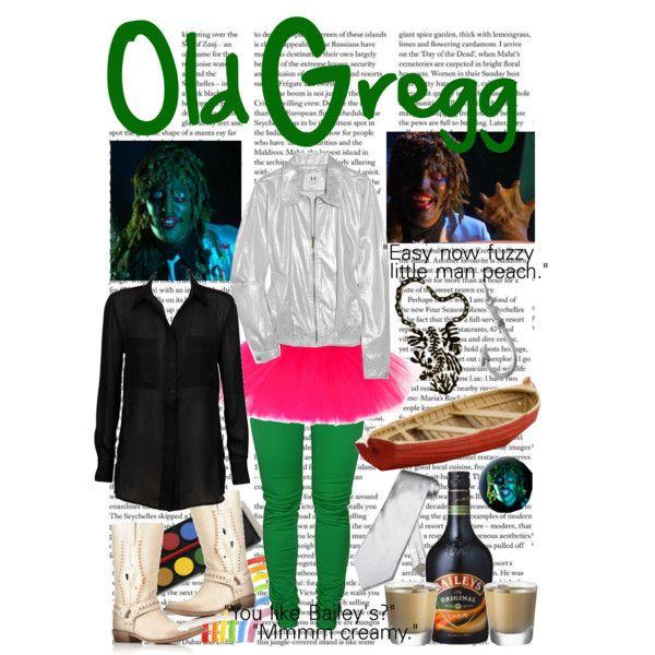 Old Gregg, created by kimberlee-peers-moore on Polyvore