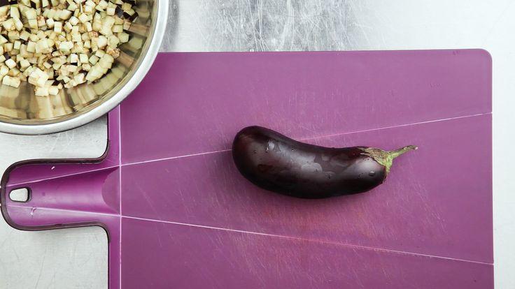 «Рататуй» рецепт c видео – вегетарианская еда: основные блюда