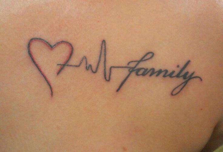 Love, life, family... Jeh