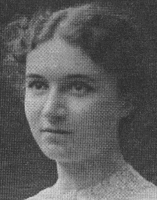 Annie Salomons (August 26, 1885 - January 16, 1980) Dutch writer and poet.