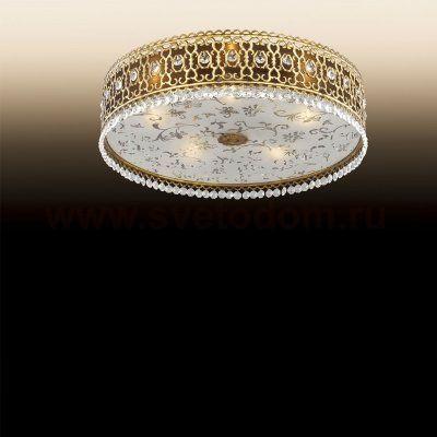 2641/5C Odeon light - Потолочный светильник серии Salona - 10034 руб.  - Люстры | Светодом