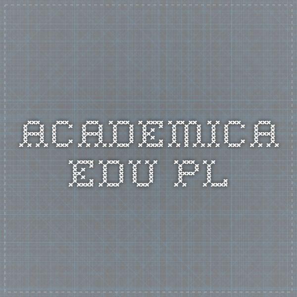academica.edu.pl
