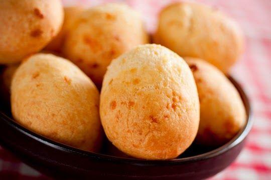 """Receita de """"falso"""" pão de queijo: sem leite, sem ovo e sem glúten"""
