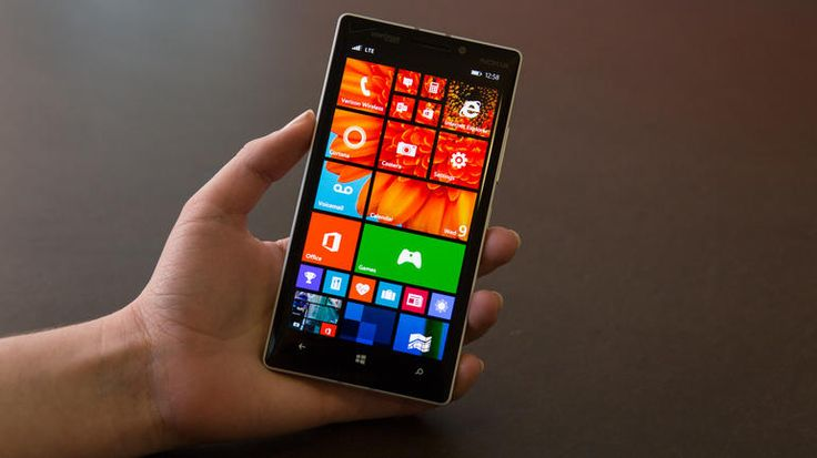 Windows Phone 8.1 review - CNET