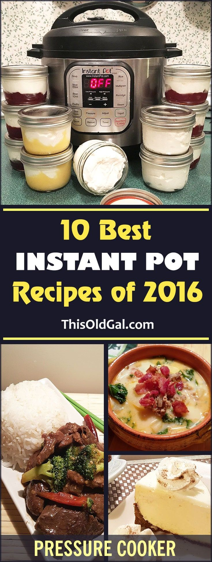 Best 25 power cooker recipes ideas on pinterest for Best instant pot pressure cooker recipes