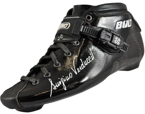 Luigino Bolt Inline Speed Skate Boot