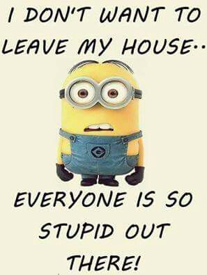 Genial Funny Quotes QUOTATION U2013 Image : Quotes Of The Day U2013 Description Best 45  Very Funny Minions Quotes Sharing Is Caring U2013 Donu0027t Forget To Share This  Quote !