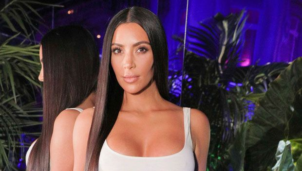 Kim Kardashian Flaunting Her 'Revenge Body' After Brutal Body Shaming: Nudity Is Power https://tmbw.news/kim-kardashian-flaunting-her-revenge-body-after-brutal-body-shaming-nudity-is-power  Kim Kardashian is showing off her body now more than ever after body shamers criticized her bikini pics earlier in the year. Find out all the EXCLUSIVE details on how she feels here!Kim Kardashian, 36, is ready to slam back at critics who body shamed photos of her that were taken at her sister Kourtney…