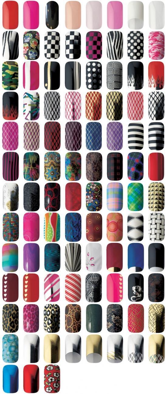 26 best minx nail art images on Pinterest   Minx nails, Nail art and ...
