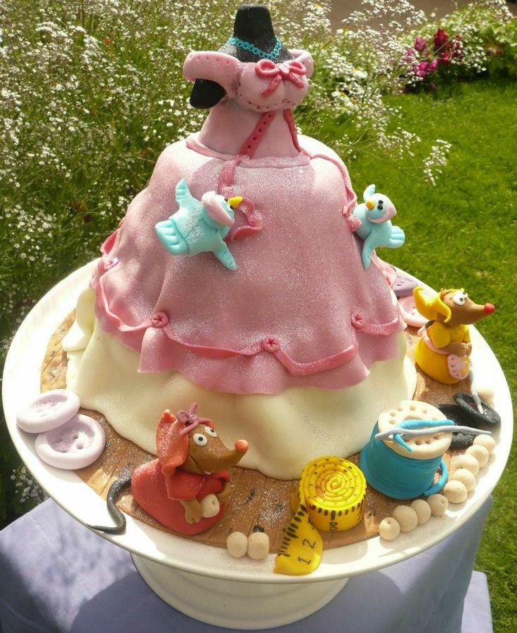 17 Best Images About Cinderella Birthday Ideas On