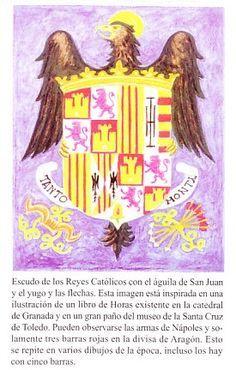 Resultado de imagen de reyes catolicos linea del tiempo