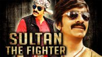 Sultan The Fighter (2016) Telugu Film Dubbed Into Hindi Full Movie | Ravi Teja, Hansika Motwani