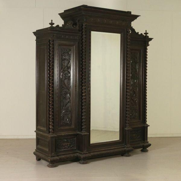 Pi di 25 fantastiche idee su armadio a specchio su - Lo specchio retrovisore centrale ...