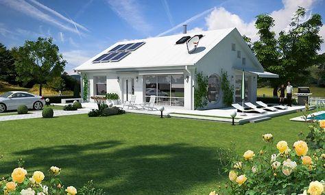 Case de vis mici si moderne pentru cei tineri - 3 proiecte detaliate