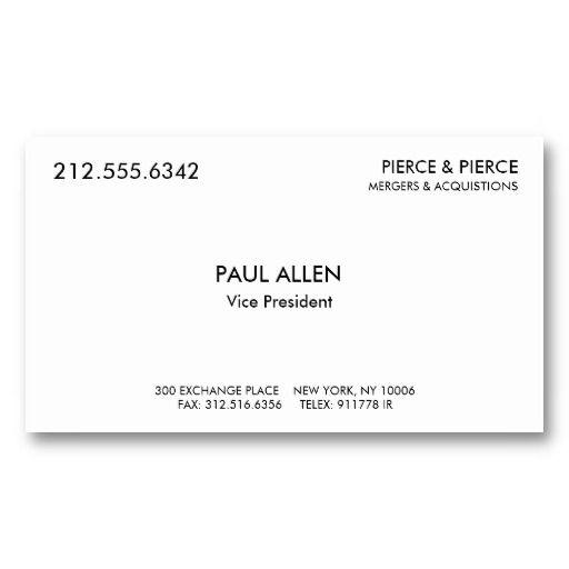 21 best patrick bateman business cards images on pinterest paul allens card business card colourmoves
