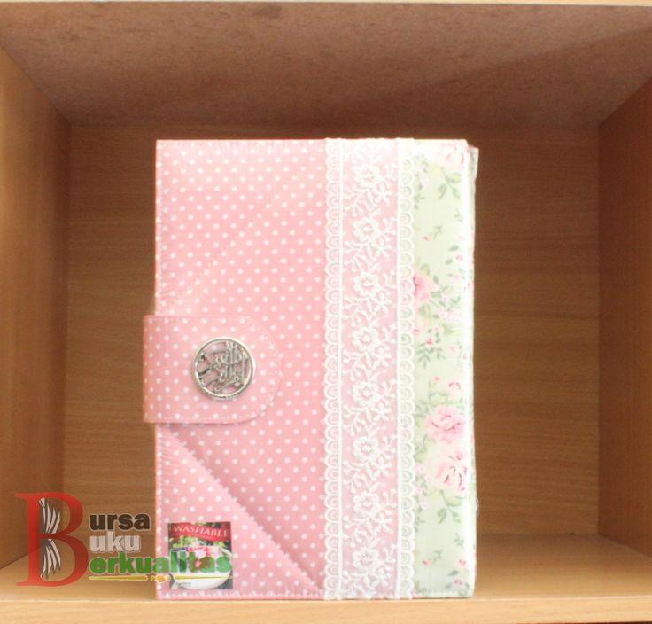 Jual Al Quran Pelangi Madina Type Nadira Warna Pink Muda