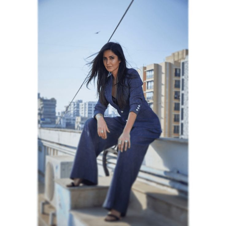 Actress Katrina Kaif New Glam And Hot Stills - Social News ...