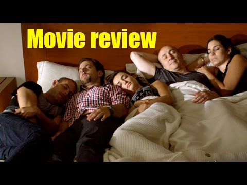 The Revenant movie review - YouTube