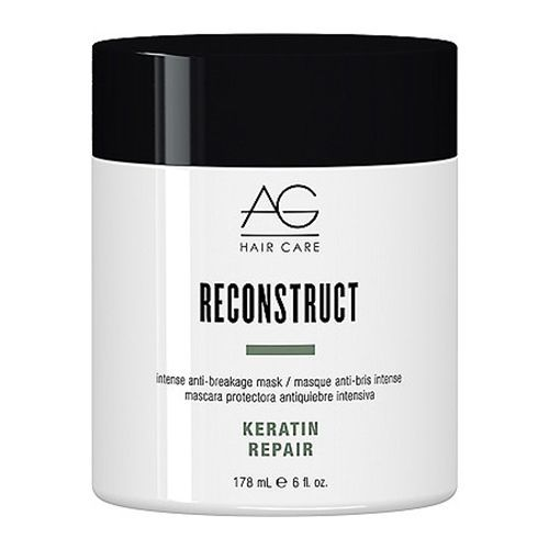 Hair Care: AG Hair Keratin Repair Reconstruct Intense Anti-Breakage Mask - TownandCountrymag.com