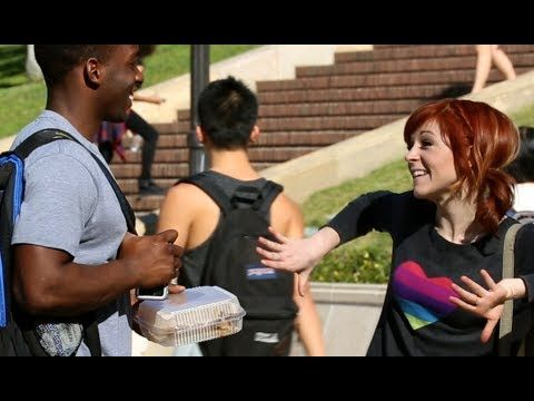 Complimenting Strangers with Lindsey Stirling - http://www.viralvideopalace.com/stuartedge/complimenting-strangers-with-lindsey-stirling/
