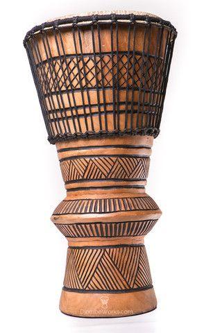 Sovereign - Bougarabou Drum