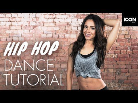Easy Hip Hop Dance Tutorial | Danielle Peazer - YouTube