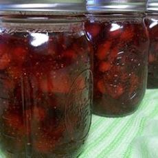 Sparkling Holiday Jam | Canning recipes | Pinterest | Holiday and ...