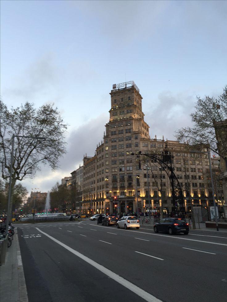Edificio Generali