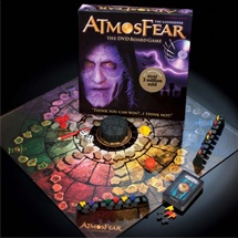 If you're looking for a spooky night in, remember this?! Atmosfear Board Game #Halloween