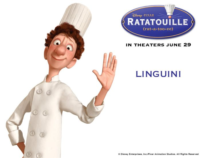 Watch Streaming HD Ratatouille, starring Brad Garrett, Lou Romano, Patton Oswalt, Ian Holm. With dreams of becoming a chef, a culinary genius in the form of a rat, makes an unusual alliance with a young kitchen worker at a famed restaurant. #Animation #Comedy #Family #Fantasy http://play.theatrr.com/play.php?movie=0382932