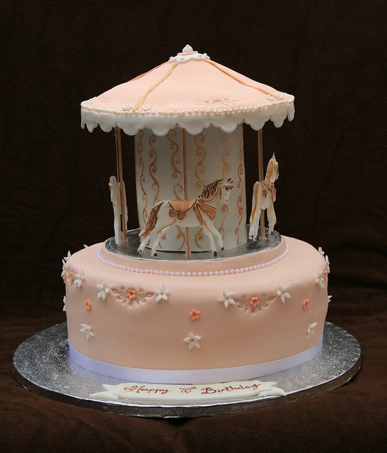carousel wedding cake 136 best merry go theme images on 12405