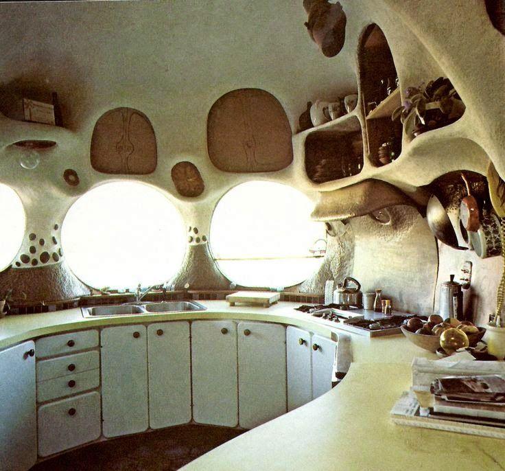 The Cob Home of .... John Wild