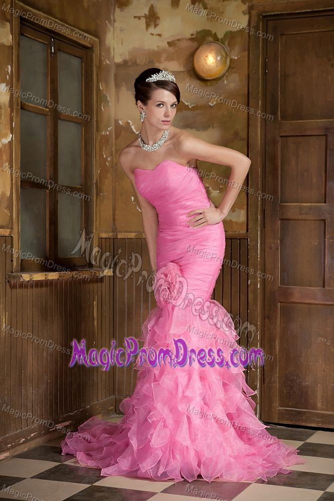 10 best Lovely Custom Design Sweetheart Prom Dresses images on ...