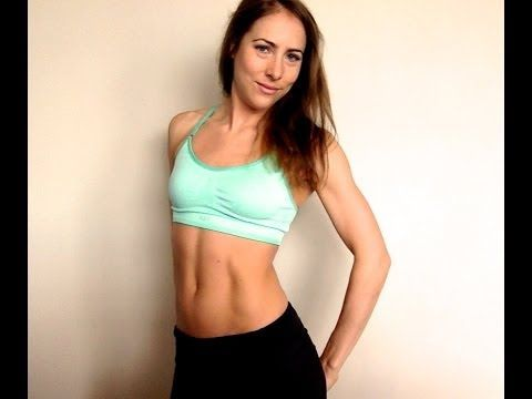 700 Calorie Burn HIIT Home Workout | Great workout!! Christine Salus is the best :) -Aly